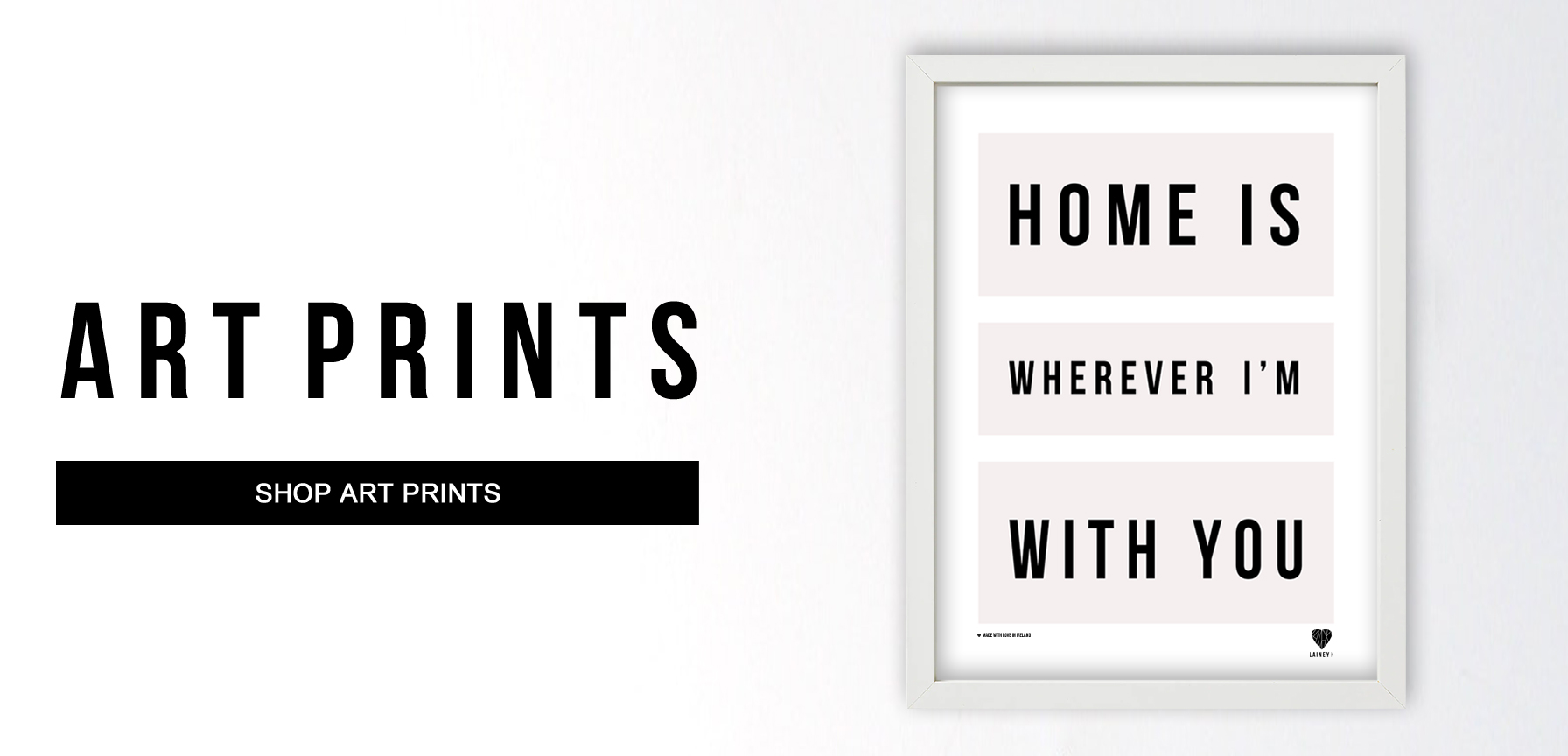 HOMEPAGE HERO_PRINTS_HOME IS WHEREVER